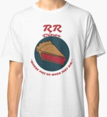 the double r Classic T-Shirt
