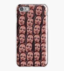 Cash Me Outside How Bou Dah iPhone Case/Skin