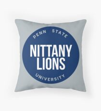 Penn State - Style 20 Throw Pillow