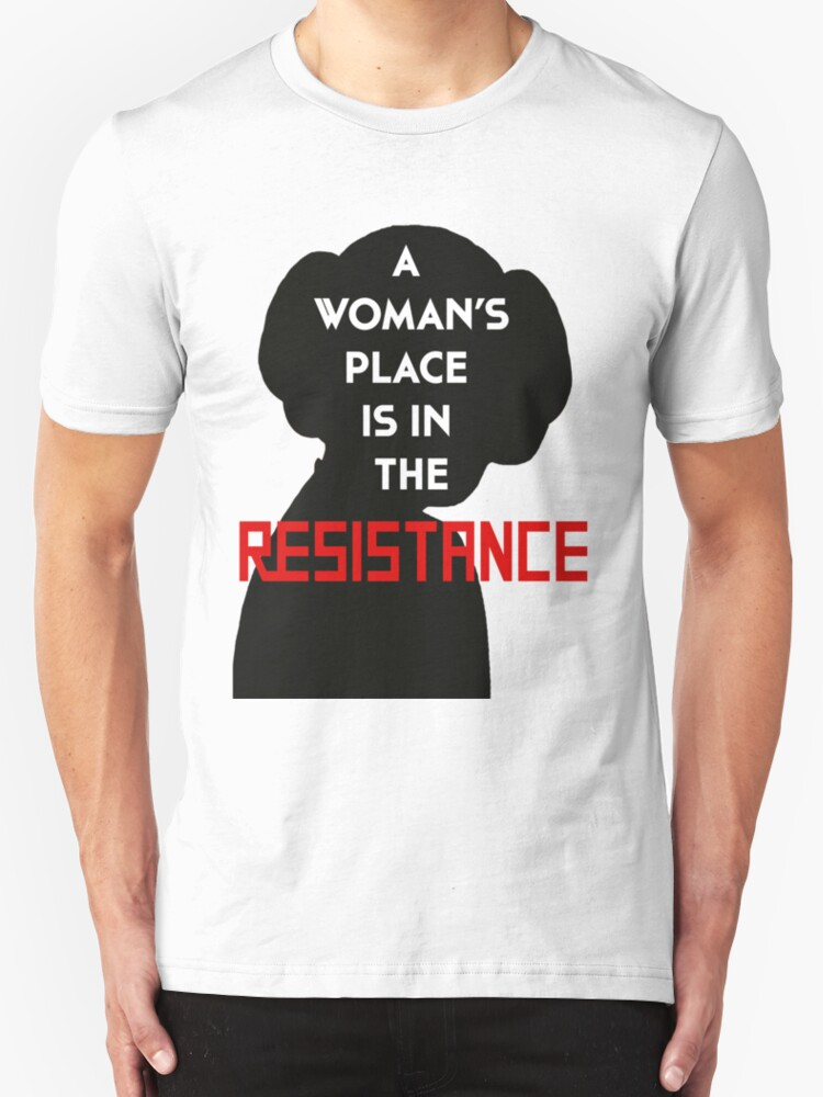 star wars shirt, star wars shirts, star wars t shirts, star wars tee shirts, Resistance Shirt