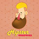 Hipster Graphics by BeBad