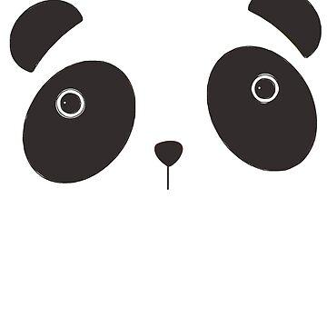 Panda Panda by KayVee