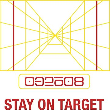 Stay On Target! by mattiazabeo