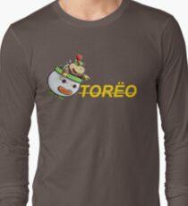 TOREO Bowser JR. T-Shirt