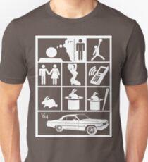 wish skeelo Unisex T-Shirt