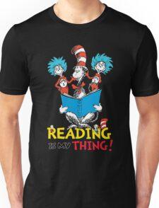Reading Day Unisex T-Shirt