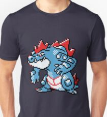 Pokemon - Feraligatr T-Shirt
