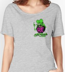 RatFink Relaxed Fit T-Shirt