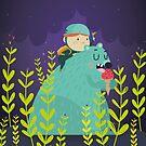 Children adventures by mjdaluz