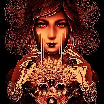 fantasy by mariaane