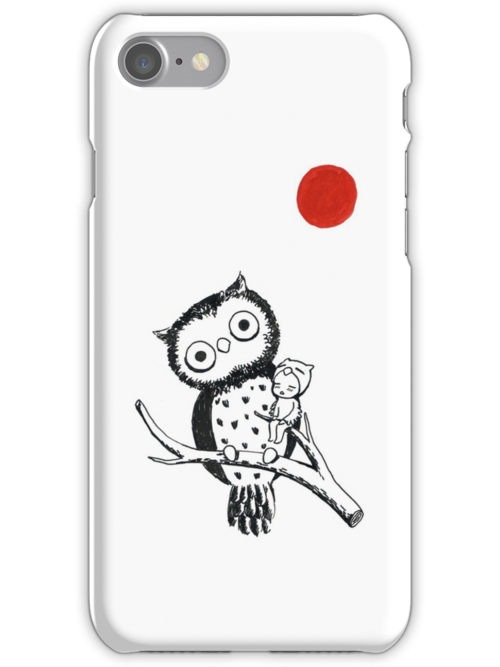 Owl by freeminds