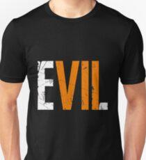 Resident Evil 7 - EVIL Unisex T-Shirt