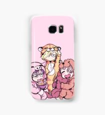 kigus on ice [group] Samsung Galaxy Case/Skin