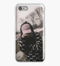 $uicideboy$ RUBY iPhone Case/Skin