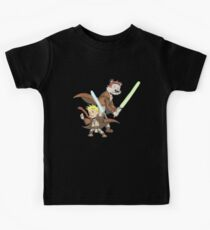 Calvin and Hobbes Star Wars Pals Kids Clothes