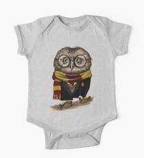 Owly Potter Kids Clothes