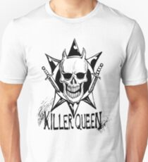 Jojo's Bizarre Adventure - Killer Queen Unisex T-Shirt