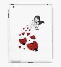 Ladybugs iPad Case/Skin