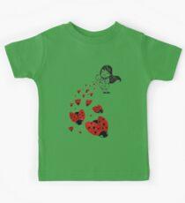 Ladybugs Kids Tee