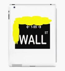Dons Street iPad Case/Skin