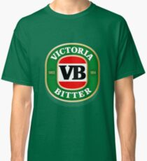 Victoria Bitter Beer Classic T-Shirt