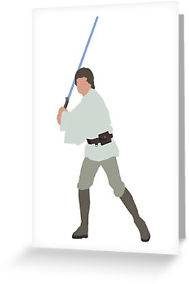 «Luke Skywalker» de Deelara