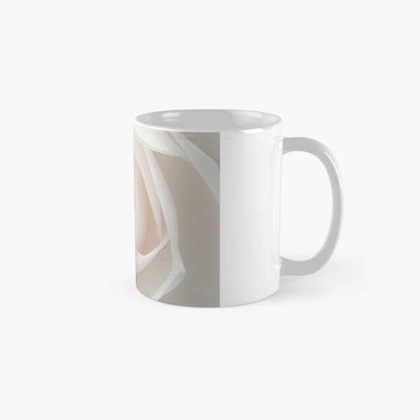 Painted Rose Classic Mug