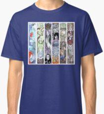 Ghibli all the way! Classic T-Shirt