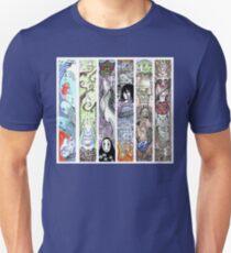Ghibli all the way! Unisex T-Shirt