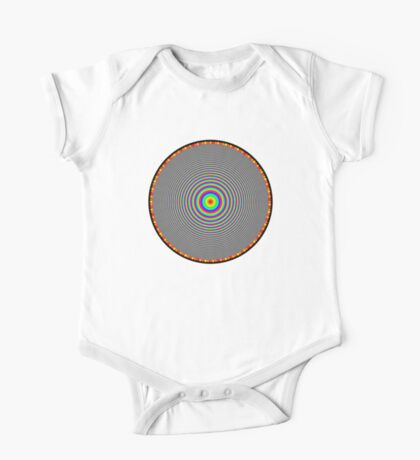 Phyllotaxis-005 Kids Clothes