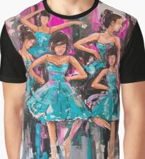 the dancers Graphic T-Shirt