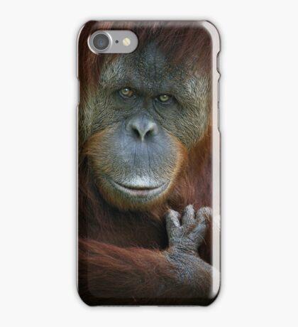 Emotion iPhone Case/Skin