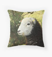 Herdwick Throw Pillow