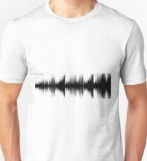 You Gotta Die Sometime SoundWave T-Shirt