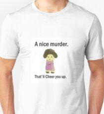 Mrs.Hudson | Sherlock T-Shirt