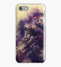 Jhin Blood Moon iPhone Case/Skin