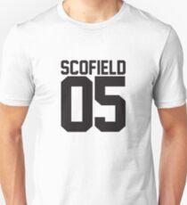 SCOFIELD 5 Unisex T-Shirt