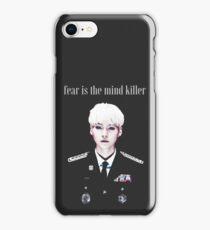 BTS! - Suga iPhone Case/Skin