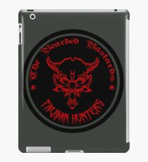Taliban Hunters Special Forces iPad Case/Skin