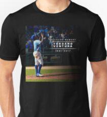 Yordano Ventura Unisex T-Shirt