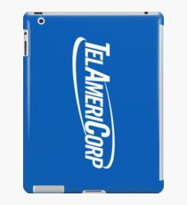TelAmeriCorp iPad Case/Skin
