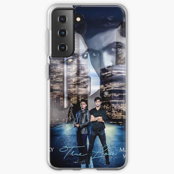 Malec Samsung Galaxy Soft Case