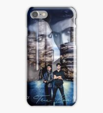 Malec iPhone Case/Skin