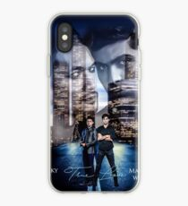 Malec iPhone Case