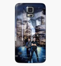 Malec Case/Skin for Samsung Galaxy