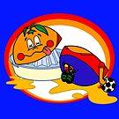 Naranjito juice by goatxa