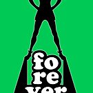 Forever Young - Peter Pan by goatxa