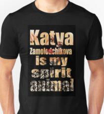 Katya- spirit animal  T-Shirt
