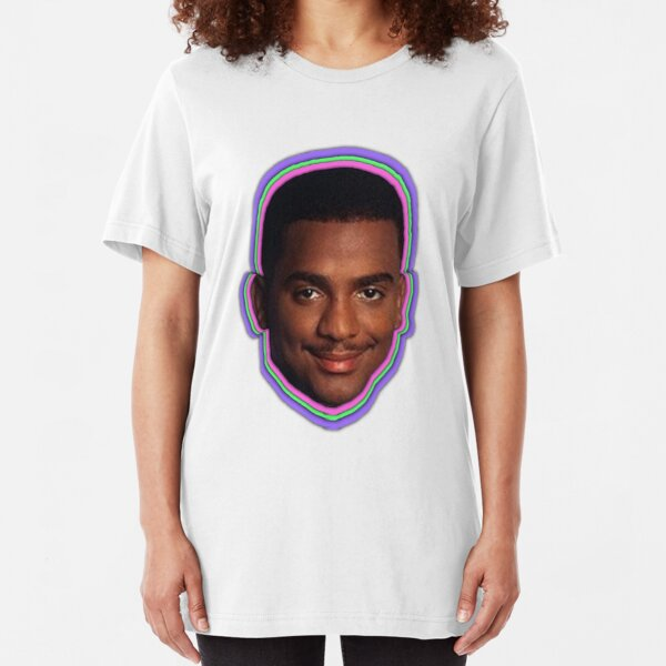 I'm Carlton Slim Fit T-Shirt