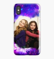 Riley & Maya (Rilaya) iPhone Case/Skin